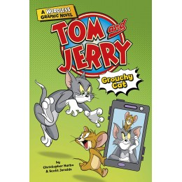 Tom and Jerry: Grouchy Cat