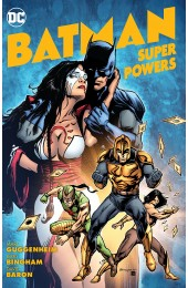 Batman: Super Powers TPB (DC)
