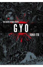 Gyo JUNJI ITO (2-in-1 Deluxe Edition)