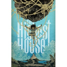 The Highest House TP (IDW)