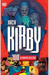 Jack Kirby 100th Celebration Collection TPB (DC)