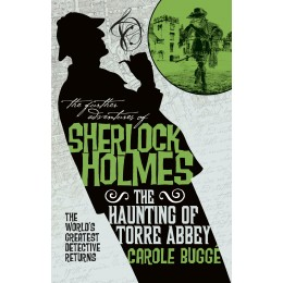 The Further Adventures of Sherlock Holmes - The Haunting of Torre Abbey