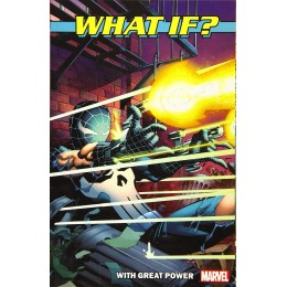 What If? With Great Power Paperback