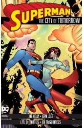 Superman: The City of Tomorrow Vol. 2 TP