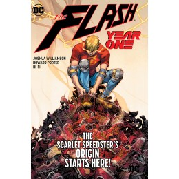 The Flash: Year One TP
