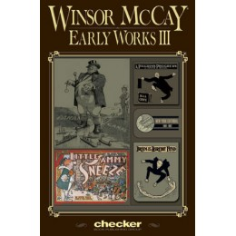 WINSOR McCAY EARLY WORKS: VOLUME III