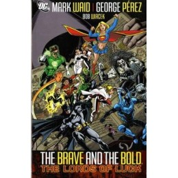 The Brave and the Bold: Lords of Luck Vol. 1 TP