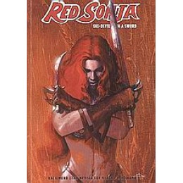Red Sonja – Τόμος Πρώτος: She-Devil with a Sword