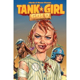 Tank Girl: Gold TP (Titan)