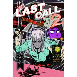 Last Call Vol 2 TPB (Oni Press)