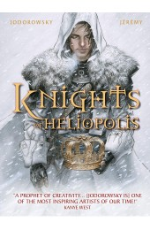 The Knights of Heliopolis Hardcover
