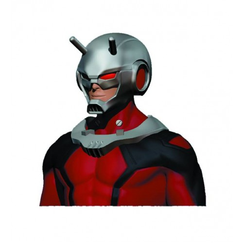 Κουμπαράς Ant-Man Semic Deluxe