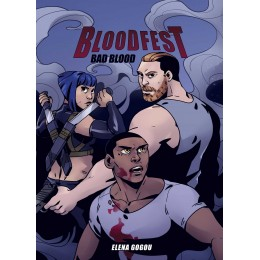 BLOODFEST BAD BLOOD