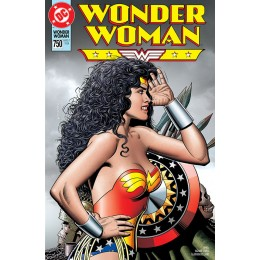 Wonder Woman #750 Extra Size Spectacular (DC)