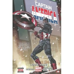 Captain America Vol 3: Loose Nuke TPB (Marvel)