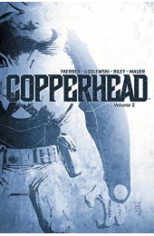 Copperhead Vol 2 TPB (Image)