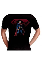 Superman Action Comics 1000 T/S XXL