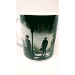 The Exorcist Film Poster Mug (Κούπα)