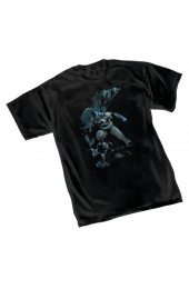 Batman Hush II T/S (Medium)