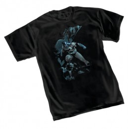 Batman Hush II T/S (M,XL)