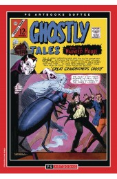 PS ARTBOOKS SILVER AGE CLASSICS GHOSTLY TALES SOFTEE VOL 01 TP