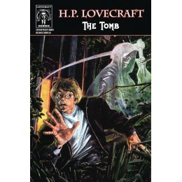 HP LOVECRAFT THE TOMB TP