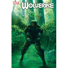 WOLVERINE #1 ALEX ROSS VAR (Marvel 2020)