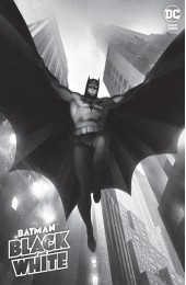 Batman: Black & White #3 (Cover A Joshua Middleton)