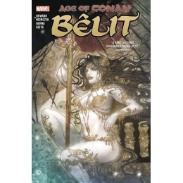 Age of Conan: Belit TP (Marvel)