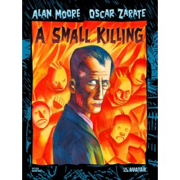 Alan Moore's A Small Killing TP (Avatar Press)