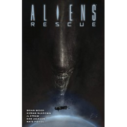 Aliens: Rescue TP (Dark Horse)