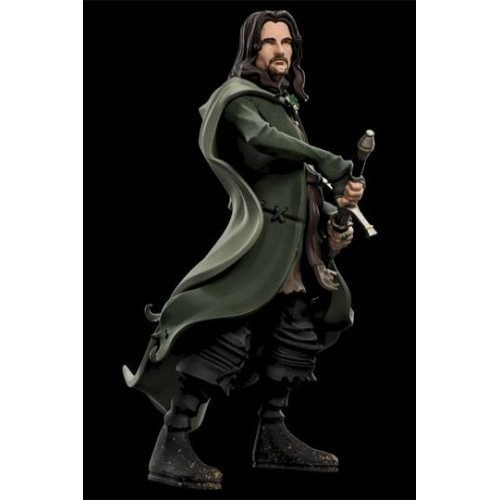 Lord Of The Rings Mini Epics Vinyl Figure Aragorn