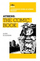 Athens: The comicbook
