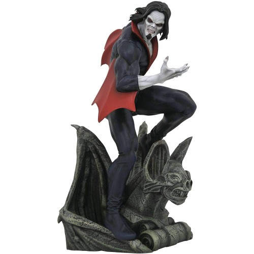 DIAMOND SELECT TOYS Marvel Gallery: Morbius PVC Figure