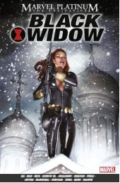 Marvel Platinum: The Definitive Black Widow TP