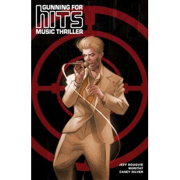Gunning for Hits: Music Thriller TP (Image)