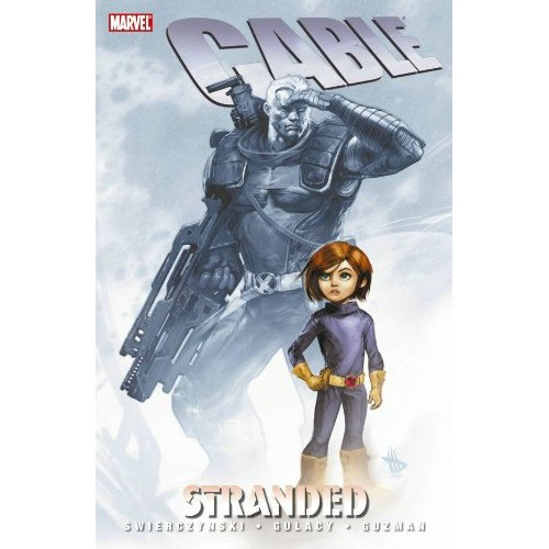 Cable Volume 3: Stranded TPB