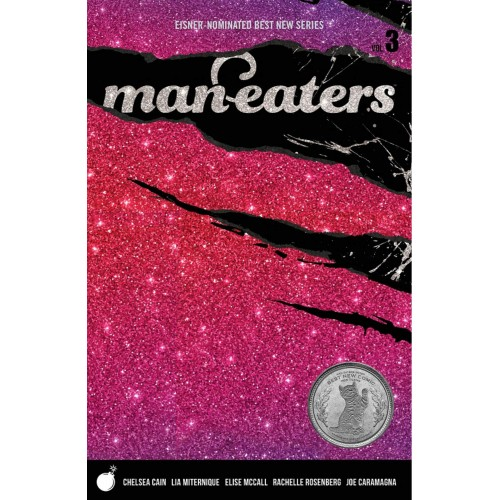 Man-Eaters Vol. 3 TP (Image)