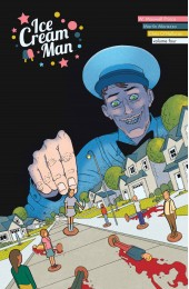 Ice Cream Man Vol. 4: Tiny Lives TP (Image)