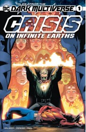 Tales from the Dark Multiverse: Crisis on Infinite Earths (2020) #1