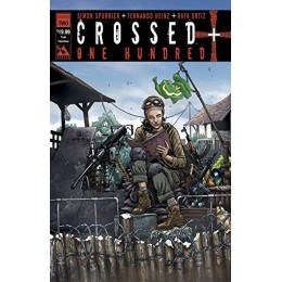 Crossed +100 Vol.2 (Avatar)