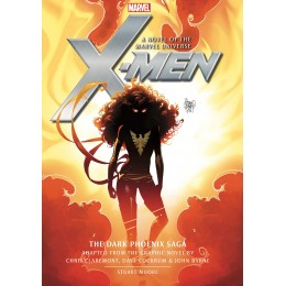 X-Men: The Dark Phoenix Saga TP