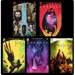Dark Ark #1-5 Set