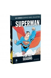 DC Graphic Novel Collection: Volume 146: Superman For All Seasons