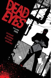 Dead Eyes Vol.1 TP (Image)