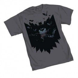 Batman Bats T-Shirt (M,L)
