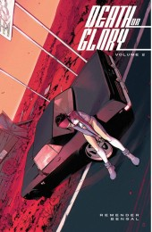 Death or Glory Vol. 2 TP (Image)