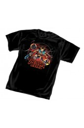 DARK NIGHTS: DEATH METAL T-Shirt (M/L/XL)