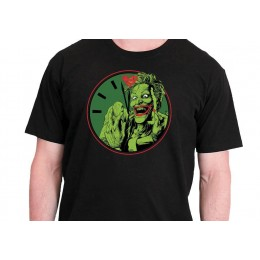 Doomsday Clock- Joker T-Shirt (M,L,XL)