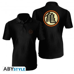 Dragon Ball Z Polo Shirt (M,L,XL)
